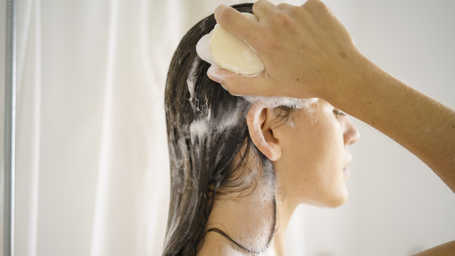 Waterproof cork soap dish