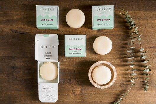 What You Should Know About Shampoo Bars