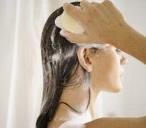Comment utiliser un Shampoing Solide ?