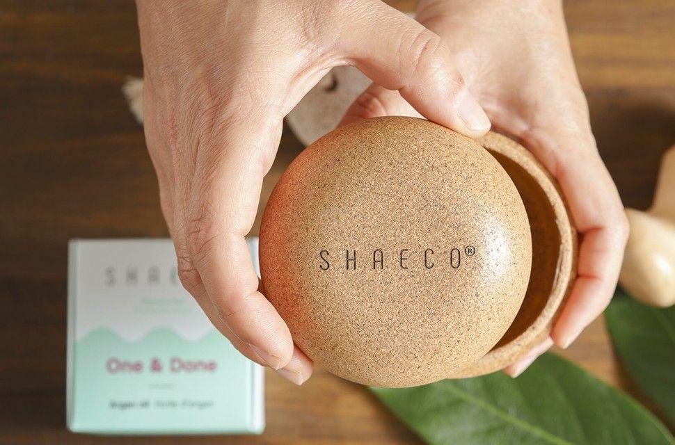 Pebble: The Cork Box