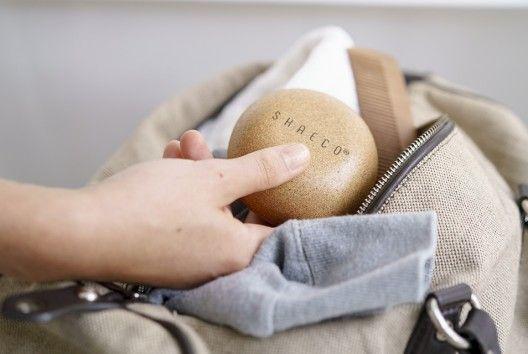 Shaeco, o champô sólido português à prova de mala e aeroportos