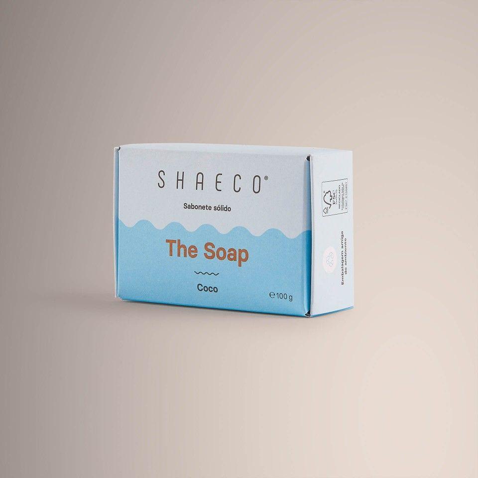 Body Soap 100 g
