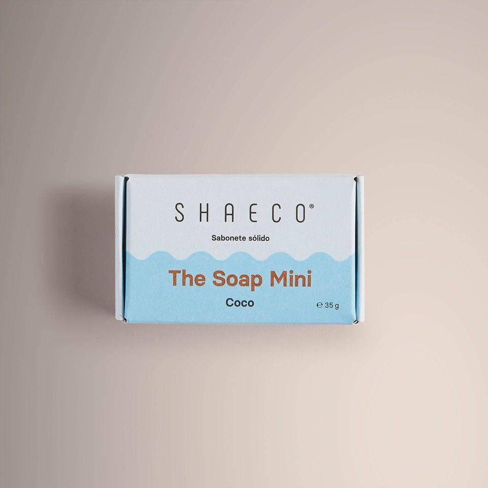 Body Soap 35 g