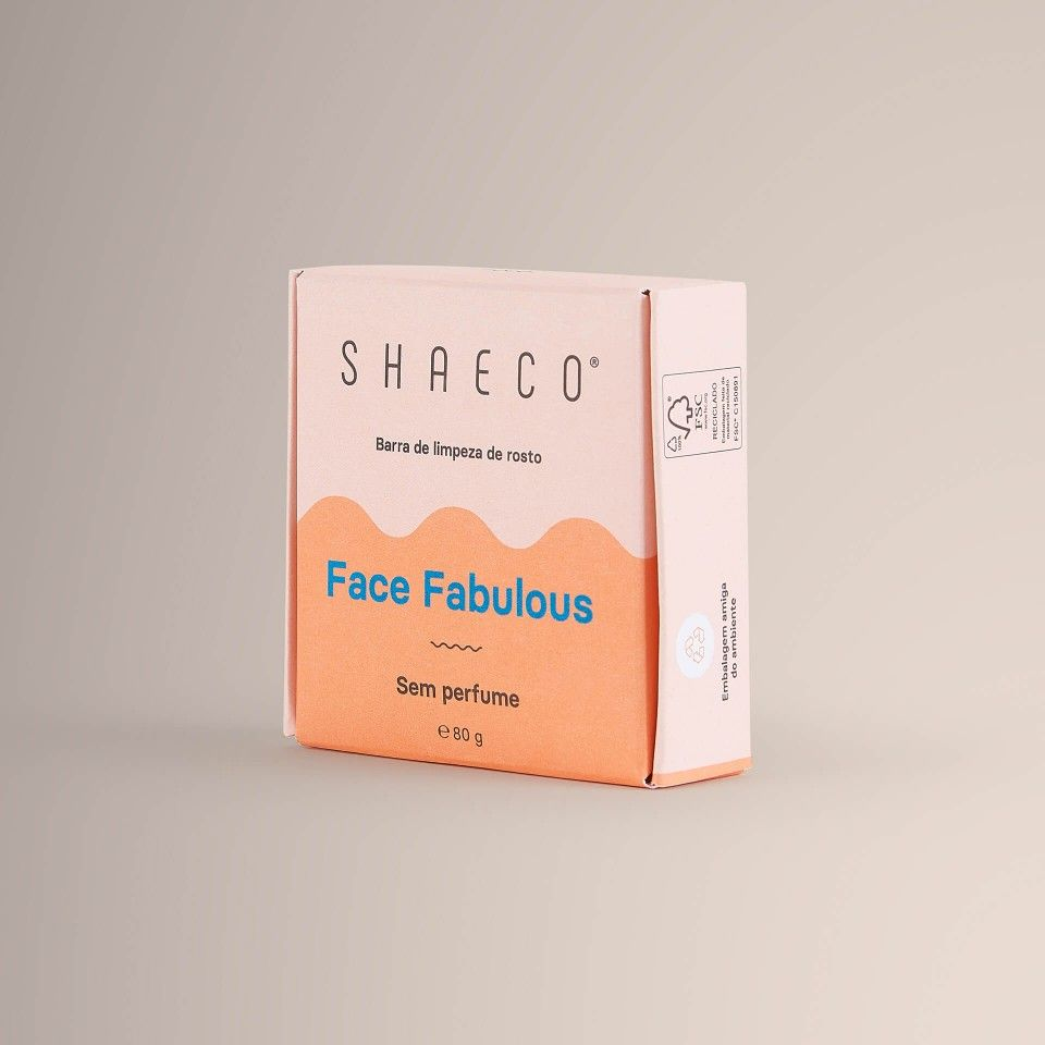 Face Cleansing Bar 80 g